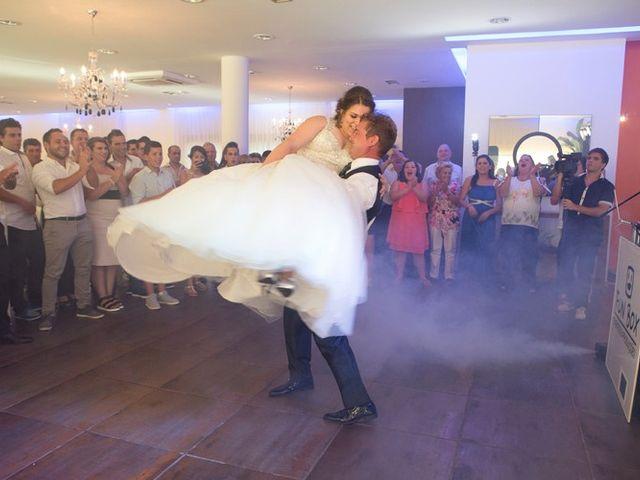 O casamento de Ricardo e Marisa em Lousada, Lousada 51