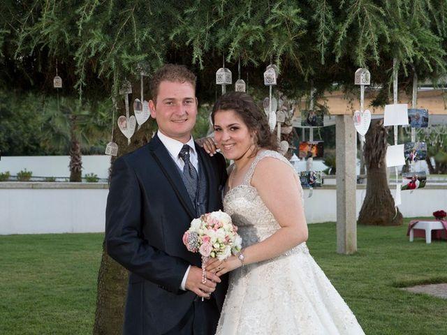 O casamento de Ricardo e Marisa em Lousada, Lousada 1
