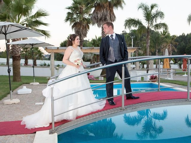 O casamento de Ricardo e Marisa em Lousada, Lousada 52