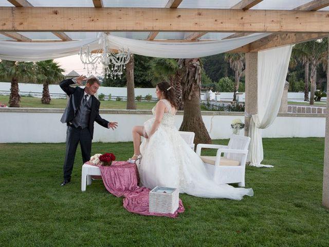 O casamento de Ricardo e Marisa em Lousada, Lousada 53