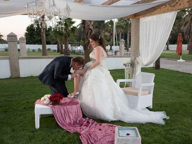 O casamento de Ricardo e Marisa em Lousada, Lousada 54