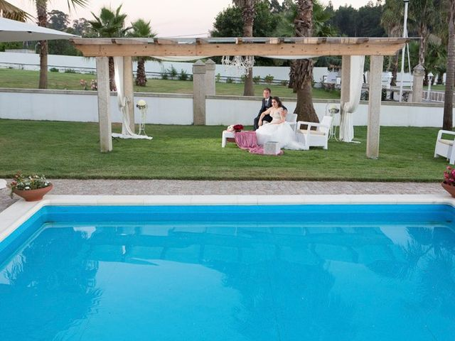 O casamento de Ricardo e Marisa em Lousada, Lousada 55