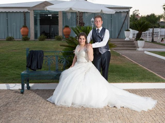 O casamento de Ricardo e Marisa em Lousada, Lousada 57