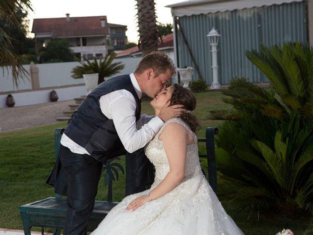 O casamento de Ricardo e Marisa em Lousada, Lousada 59