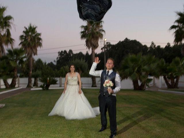O casamento de Ricardo e Marisa em Lousada, Lousada 62