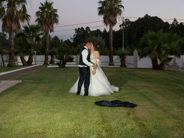 O casamento de Ricardo e Marisa em Lousada, Lousada 63