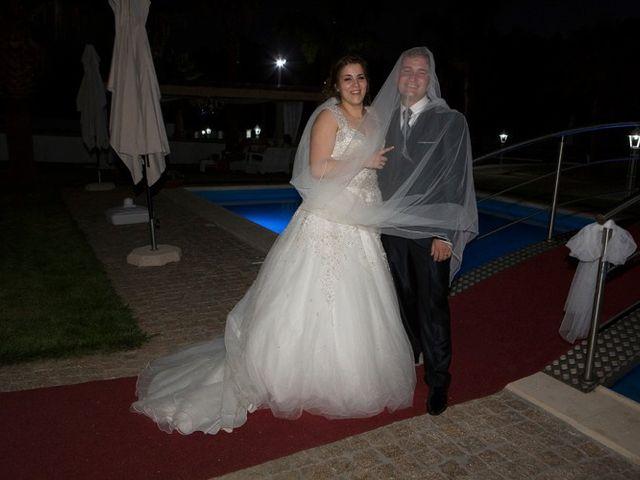 O casamento de Ricardo e Marisa em Lousada, Lousada 64