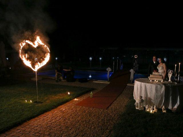 O casamento de Ricardo e Marisa em Lousada, Lousada 66