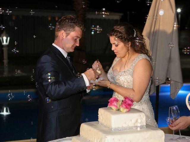 O casamento de Ricardo e Marisa em Lousada, Lousada 68