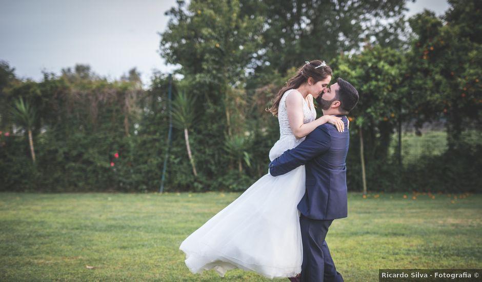 O casamento de Daniel e Inês em Oliveira do Bairro, Oliveira do Bairro