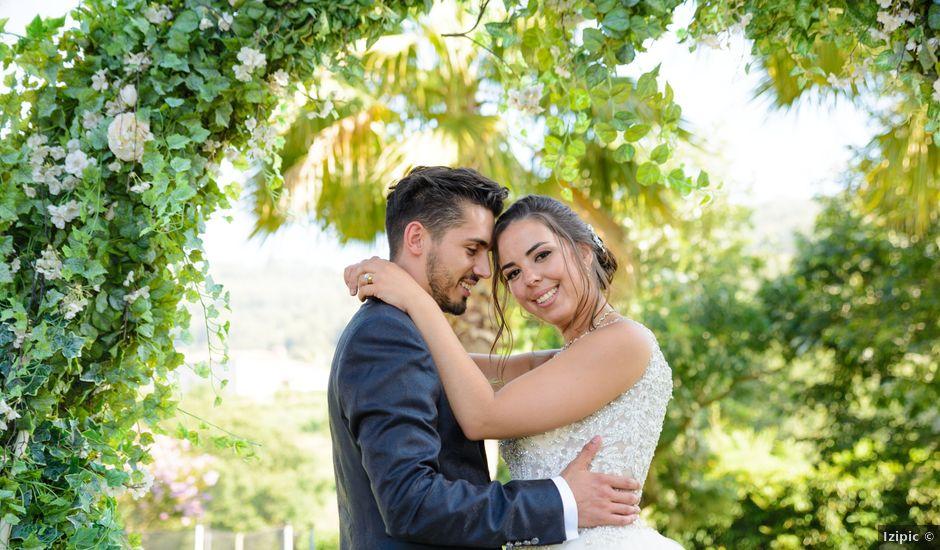 O casamento de Rogério e Ana em Gondomar, Gondomar