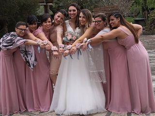 O casamento de Mónica   e Pedro   1