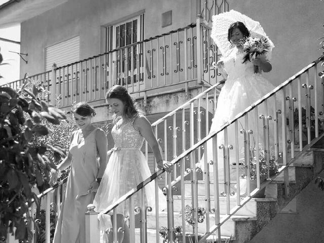 O casamento de Joaquim  e Irene em Vizela, Vizela 8