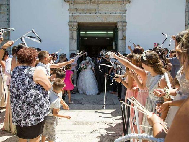O casamento de Joaquim  e Irene em Vizela, Vizela 9