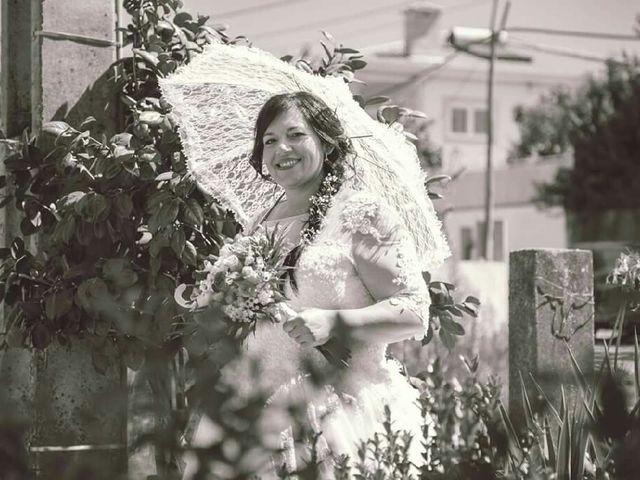O casamento de Joaquim  e Irene em Vizela, Vizela 12