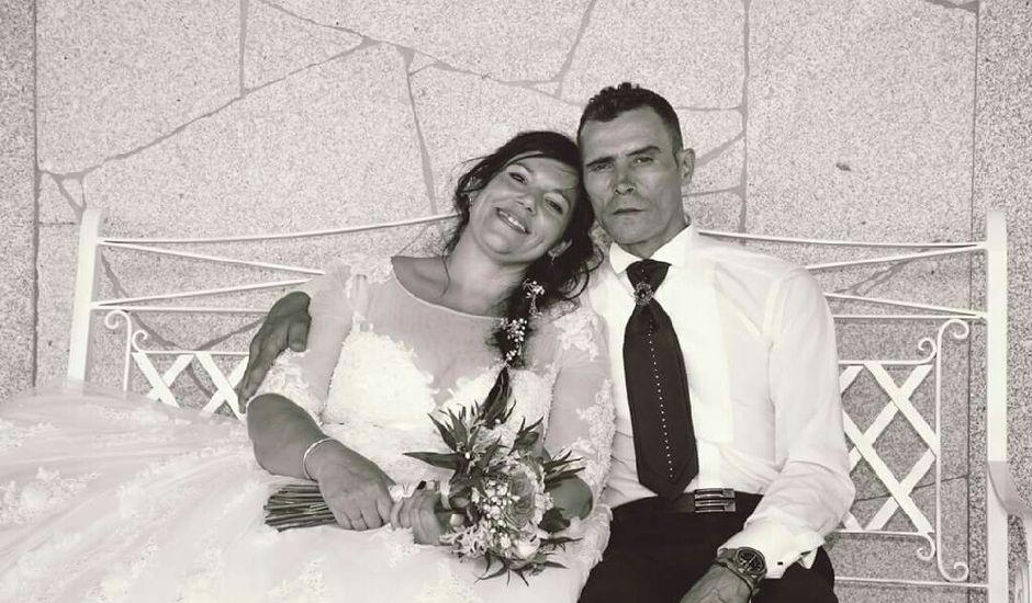 O casamento de Joaquim  e Irene em Vizela, Vizela