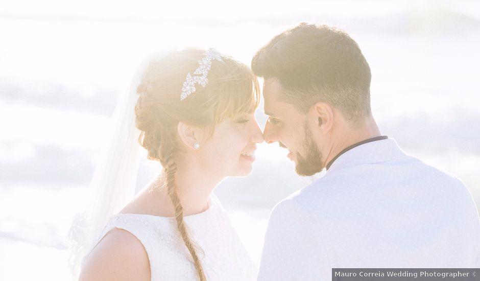 O casamento de Filipe e Joana em Figueira da Foz, Figueira da Foz