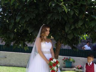 O casamento de Diana e Rafael 1
