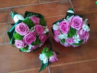 O casamento de Carla  e António  1