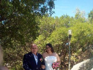 O casamento de Carla  e António  3