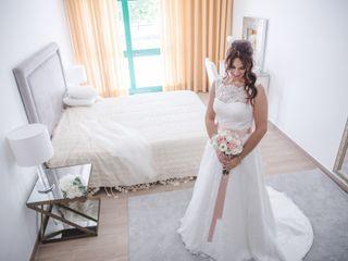O casamento de Carina e Bruno 3