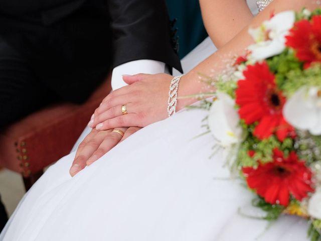 O casamento de Rafael e Diana em Dornelas, Sever do Vouga 2