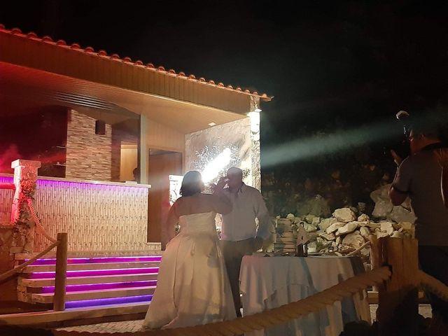 O casamento de Carla  e António