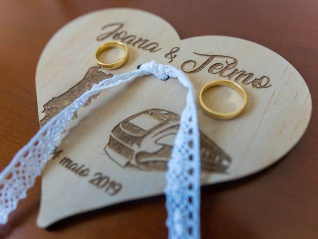 O casamento de Telmo e Joana em Sintra, Sintra 4