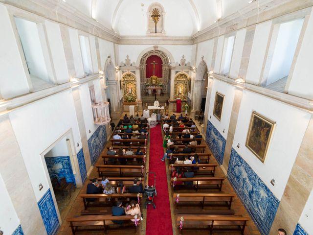 O casamento de Telmo e Joana em Sintra, Sintra 7