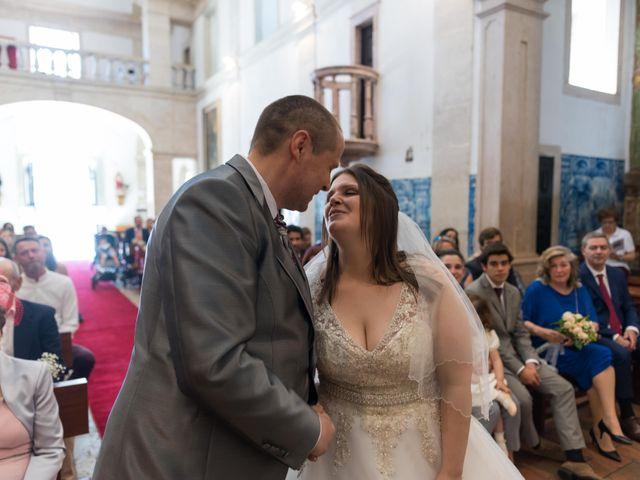 O casamento de Telmo e Joana em Sintra, Sintra 9