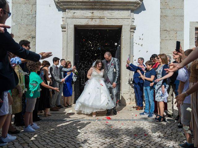 O casamento de Joana e Telmo
