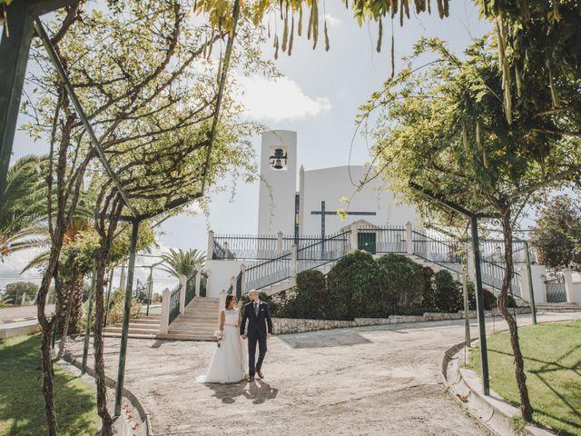 O casamento de Bruno e Carina em Santarém, Santarém (Concelho) 2