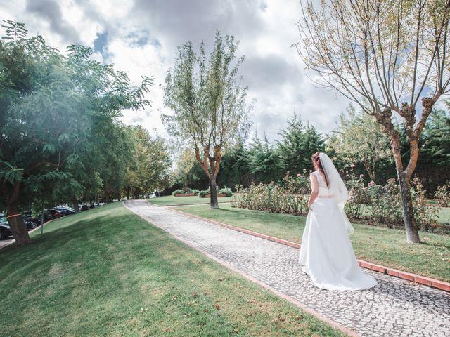 O casamento de Bruno e Carina em Santarém, Santarém (Concelho) 5