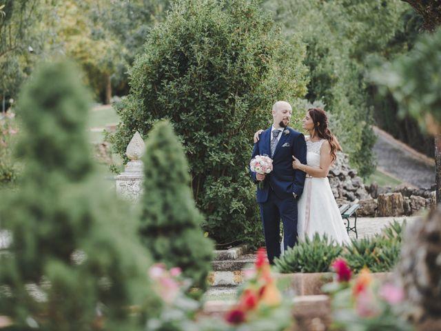 O casamento de Bruno e Carina em Santarém, Santarém (Concelho) 6
