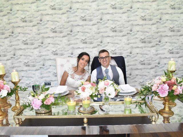 O casamento de Edgar  e Joana em Amarante, Amarante 1