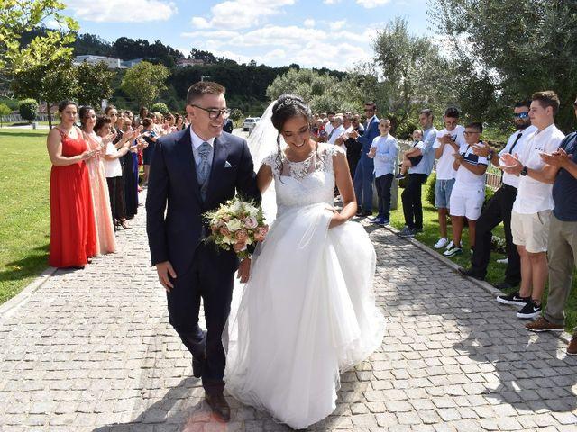 O casamento de Edgar  e Joana em Amarante, Amarante 4