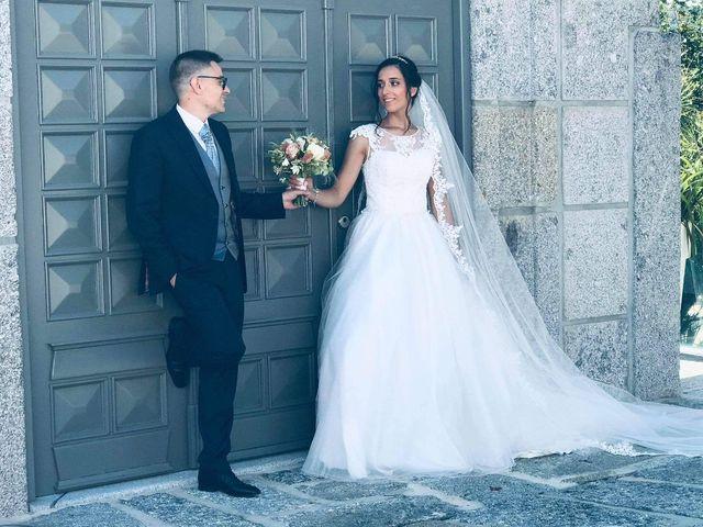 O casamento de Edgar  e Joana em Amarante, Amarante 5