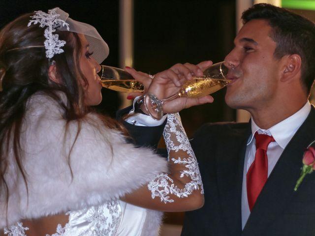 O casamento de Tomás e Gisela em Sintra, Sintra 1