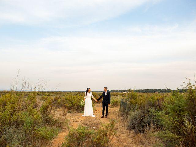 O casamento de Paulo e Sofia em Palmela, Palmela 1