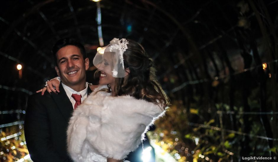 O casamento de Tomás e Gisela em Sintra, Sintra