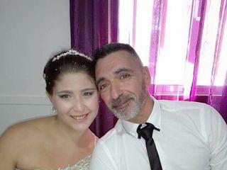O casamento de Ana e Armando 1
