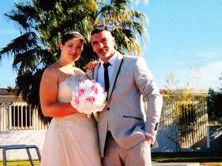 O casamento de Ana e Armando 2