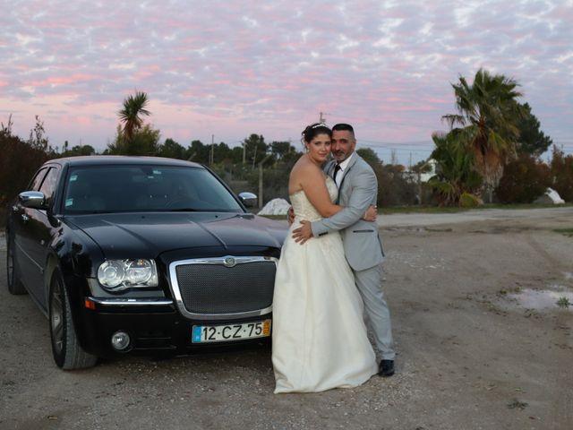 O casamento de Armando e Ana em Pinhal Novo, Palmela 1