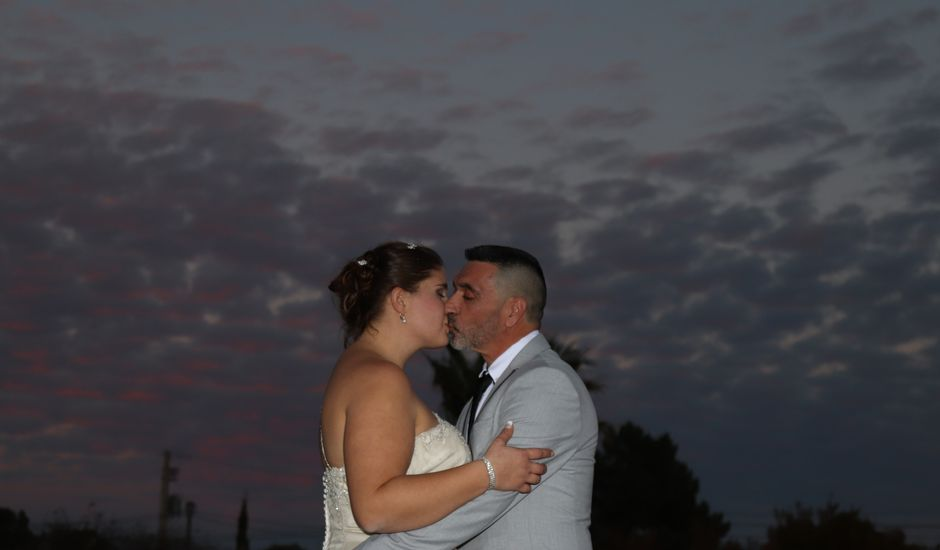 O casamento de Armando e Ana em Pinhal Novo, Palmela