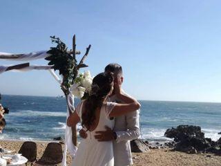 O casamento de Ângelo e Liliana 1