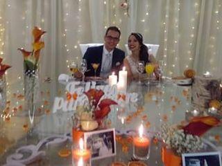O casamento de Sofia e Paulo 1