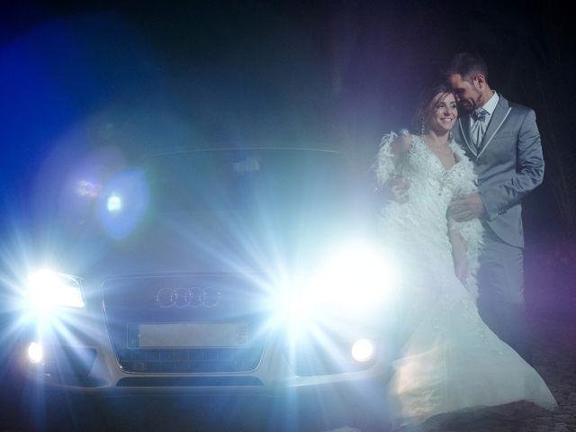 O casamento de Telma e Filipe
