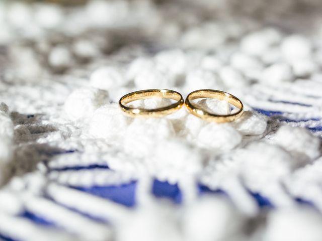 O casamento de José e Ana em Montijo, Montijo 9