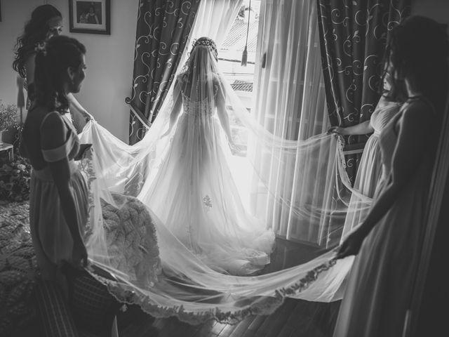 O casamento de José e Ana em Montijo, Montijo 17