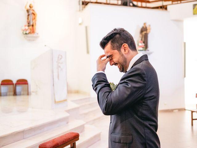O casamento de José e Ana em Montijo, Montijo 21